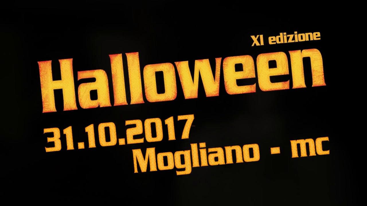 Scarytelling – Mogliano 2017